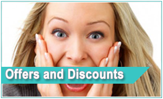 Promotions and Discounts